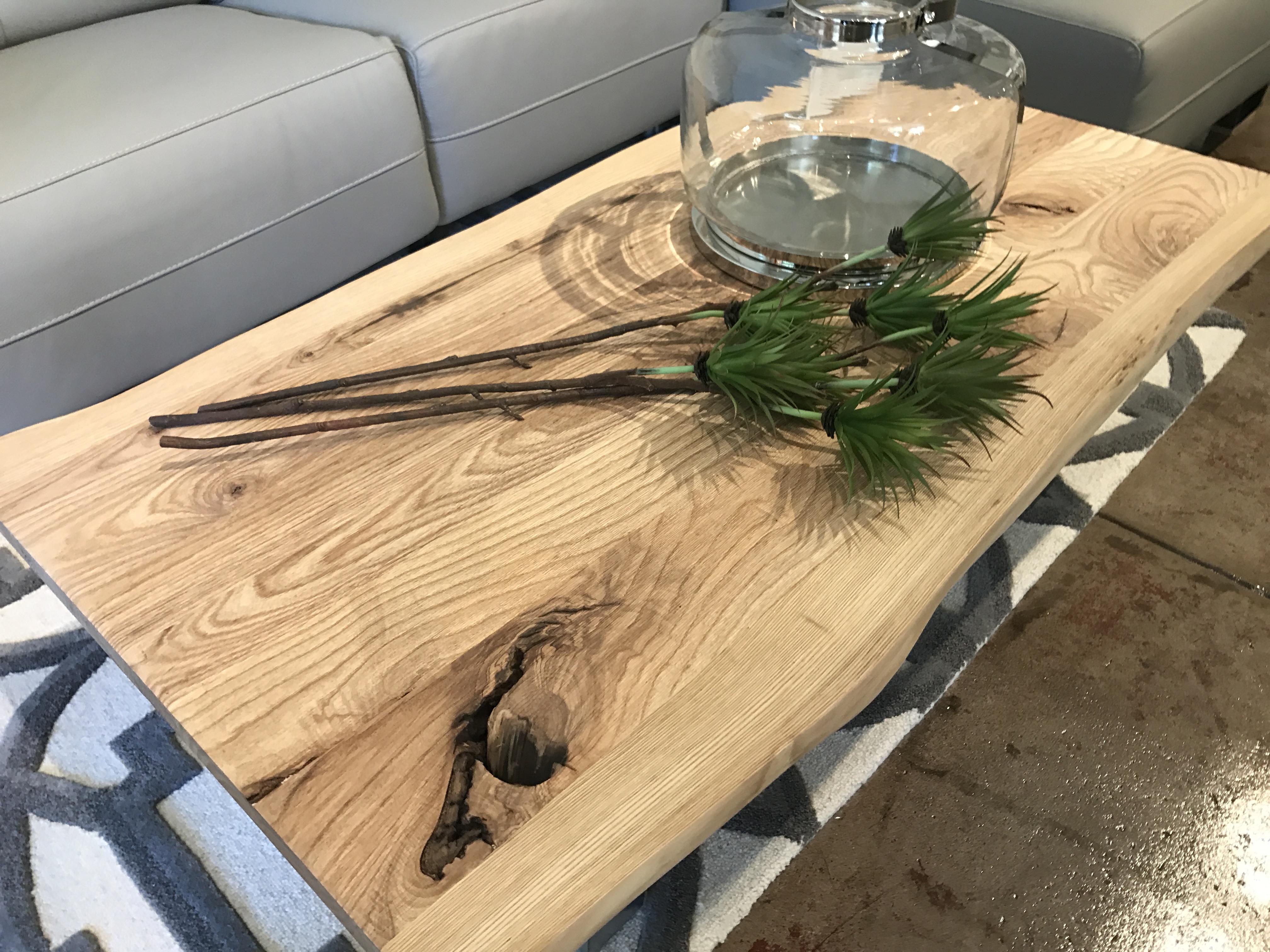 白脂木傢俱堅固耐用,可使用數十年。記者李博爾攝