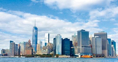 砲台區10282郵區平均租金在全國範圍內名列榜首。