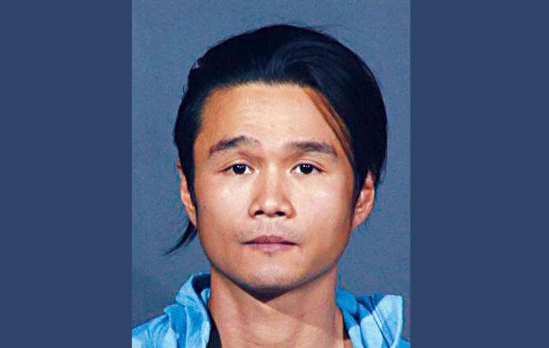兩起割臉案的亞裔男子薩魯德(Francis Salud)。