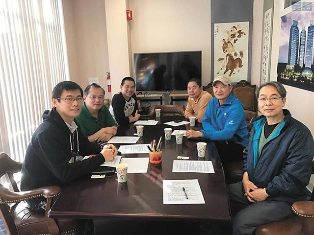 北加州象棋會(暨北加州華人文化體育協會象棋處)將舉行舉行首屆北加州象棋公開賽,現接受報名。