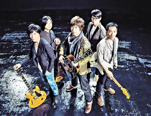 五月天的專輯《自傳》在9位資深音樂人預測「最佳國語專輯獎」得主中獲得8票,壓倒性勝出。網上圖片