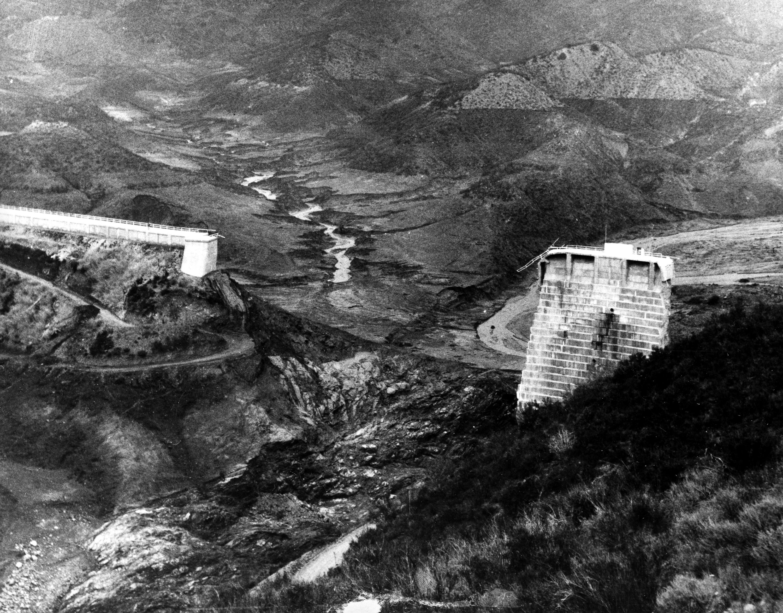 加州欲為1928年St. Francis水壩事故遇難者建立紀念碑。NBC Southern California