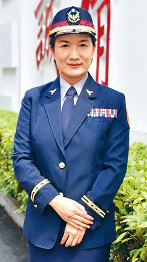 張維容服務於台灣警政署,具有中央員警大學法學博士學位,曾於2016年來美國參加聯邦調查局國家學院訓練結業。