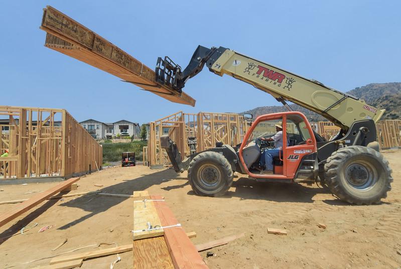 供不應求,加州房價持續飆升。帕沙迪納星報