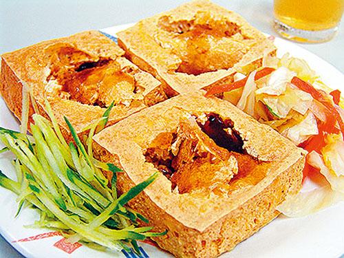台灣傳統美食。