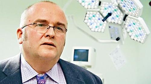外科醫生布拉姆霍爾。互聯網