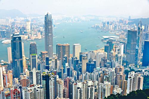 陳茂波擔心市民「接火棒」,所以暫不會放寬按揭成數。