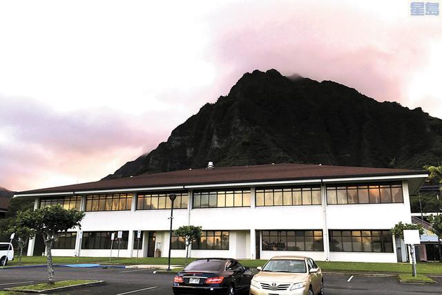夏威夷州立醫院重新獲得專業認證。美聯社