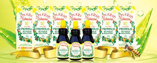 Royal Natural野花牌綠蜂膠,有效防止腫瘤復發和轉移,是蜂膠中的王者,巴西第一名牌,世界公認最佳品質。