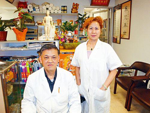 雷增光中醫師是四代祖傳中醫,四十多年臨床經驗,受到廣大患者好評。