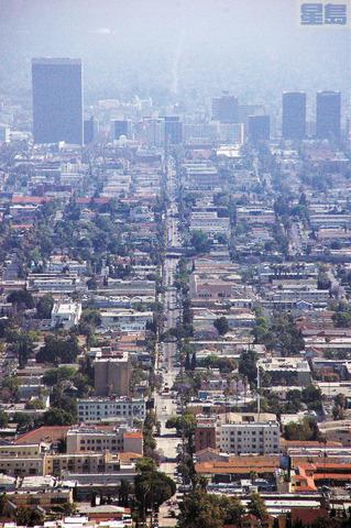 房屋資訊網站Apartmentlist.com最近發表一項報告,內容針對南加房客所得的居住空間予以統計。 記者吳寧芯攝
