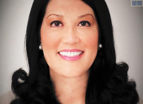 長期活躍媒體界的亞裔女企業家Wenda Fong,5日獲州長布朗任命為州大理事會的理事。Asian American Business Roundtable提供