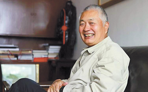 陳毅元帥之子陳小魯因病,於2月28日辭世,享年72歲。網上圖片