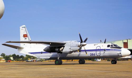 俄羅斯一架運輸機6日在敘利亞墜毀,圖為同型號飛機。美聯社