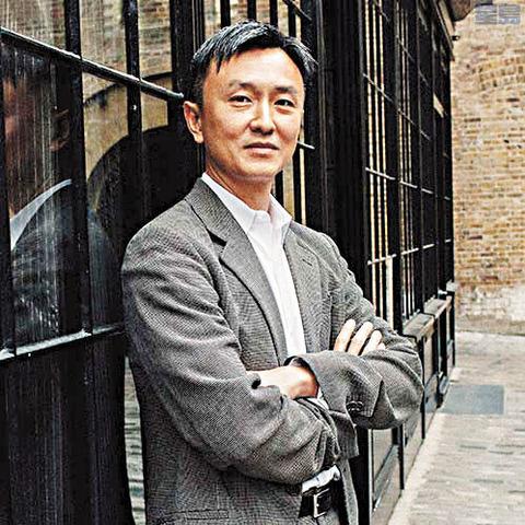 CEO左霆軒(Tien Tzuo)。Zuora