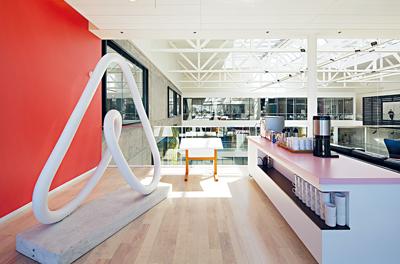 紐約市目前有5萬2653個Airbnb招租單元。Matthew Millman/紐約時報