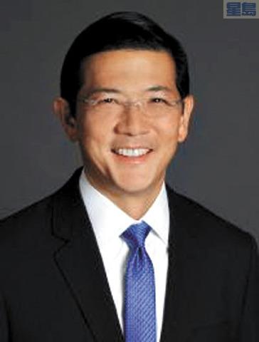 韓裔法官Fred Chung將出任南灣加州高等法院法官。 州長辦公室提供