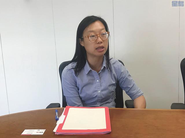 華裔捷運候選人李正元表示自己對公共交通充滿熱情。
