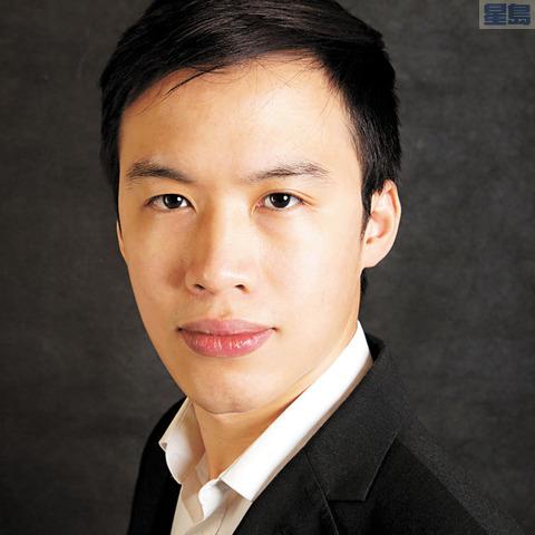 苗必達校區教委華裔候選人蔡和均。資料圖片