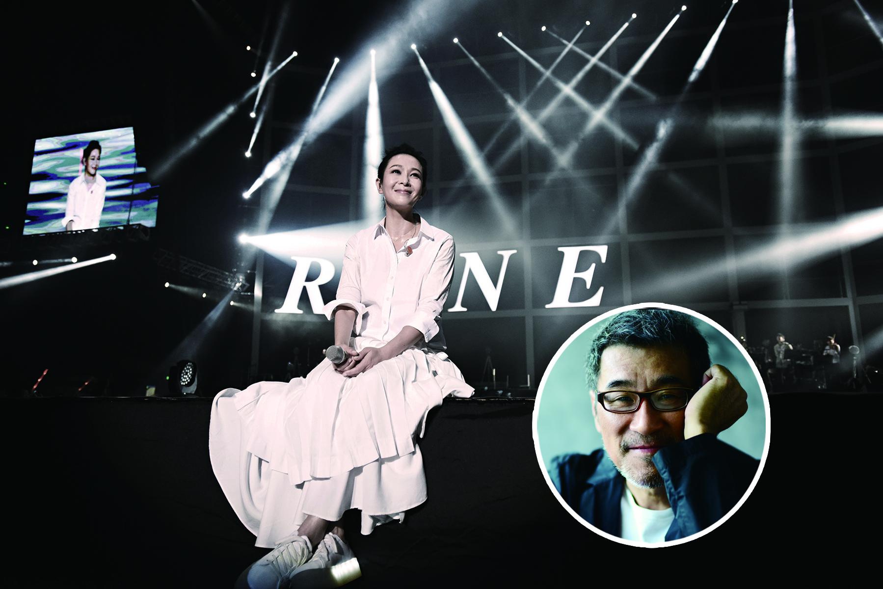 馳譽全球的資深創作歌手劉若英,應拉斯維加斯美高梅國際酒店大賭場的邀請,將於11月24日晚上九時,在酒店賭場之公園劇院獻唱一場,並獲得華語流行音樂界最傑出的唱片製作人李宗盛作特別嘉賓。與美西之歌迷歡渡感恩節。