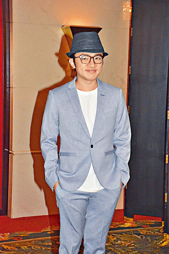 ■祖藍望內地取消香港藝人限額。