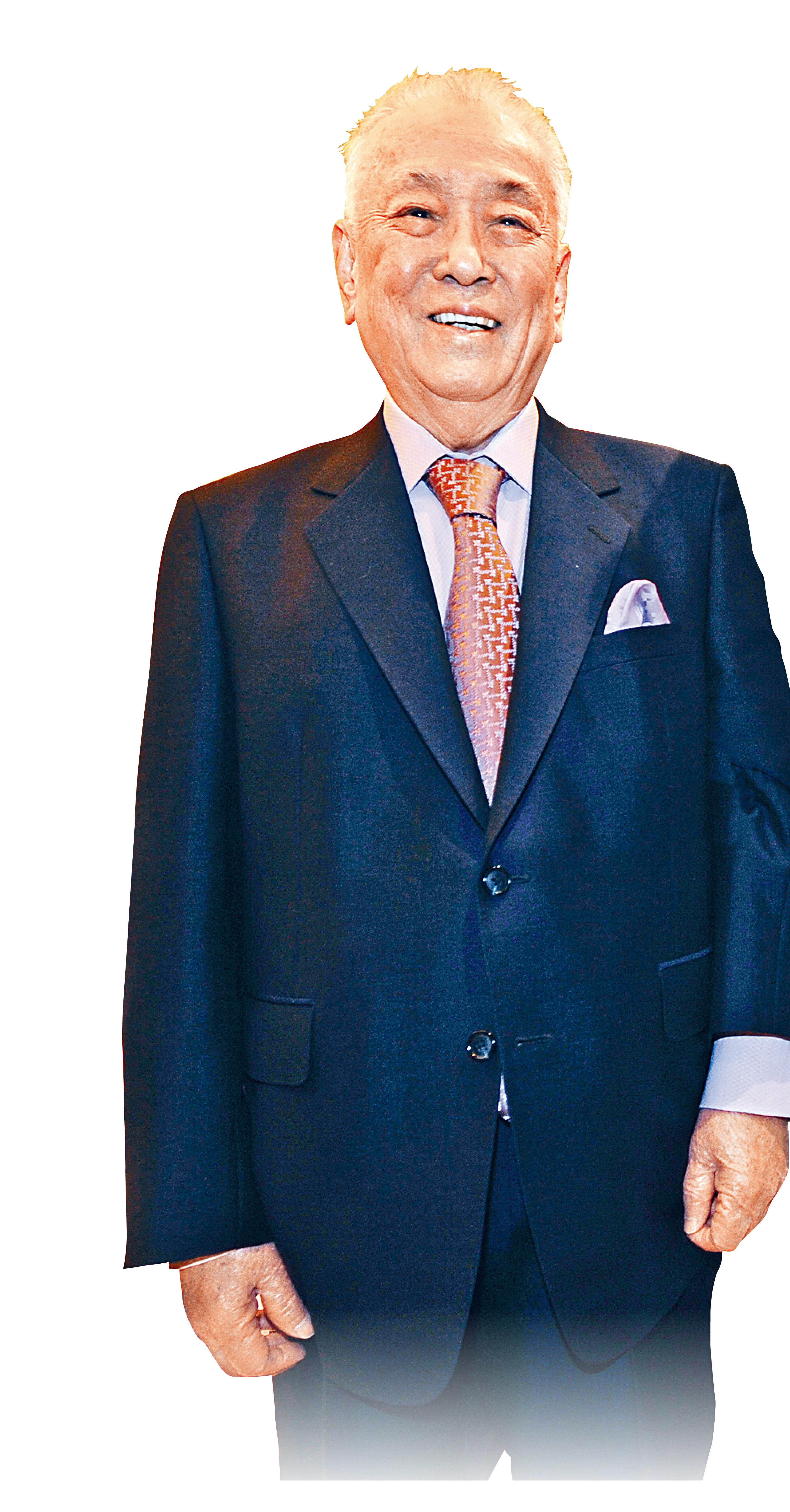 許世勳1921- 2018