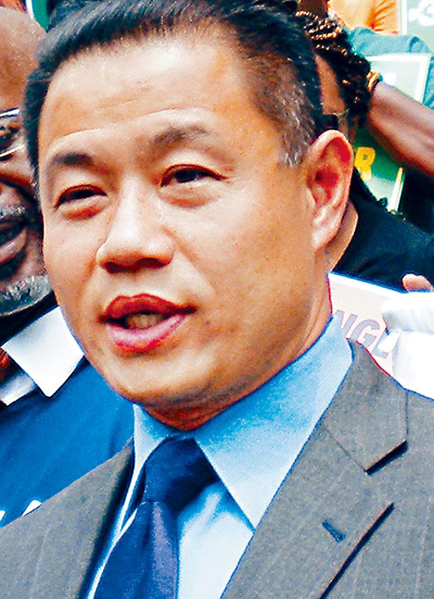 劉醇逸獲任州參院紐約市教育小組委員會主席。資料圖片