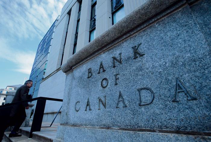 ■加拿大央行維持利率不變。加通社