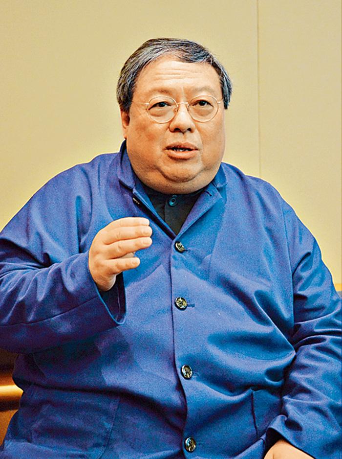 香港民政事務局前局長何志平,被裁定7項控罪成立。本報資料圖片