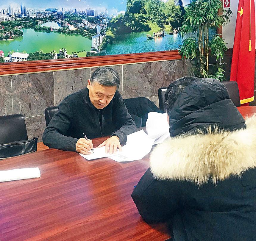 劉醇逸說特殊高中考試錄取制度今年不會有改變。