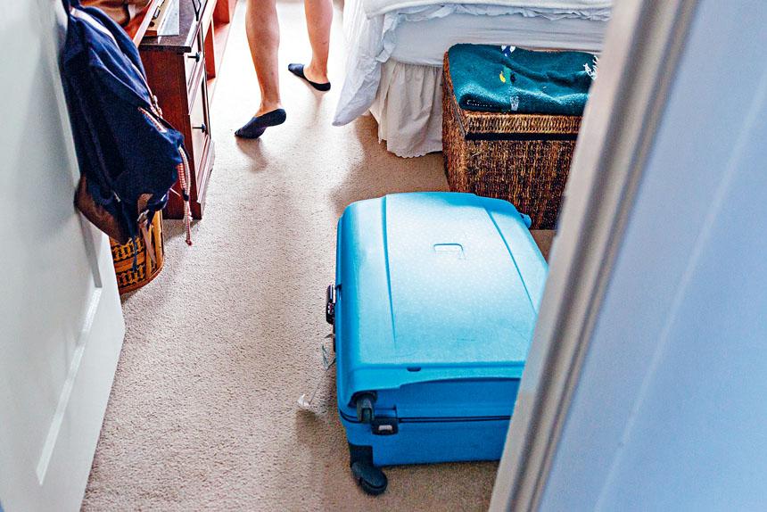 州法規定,禁止住宅單元少於30天的短期租賃。Jason Henry/紐約時報