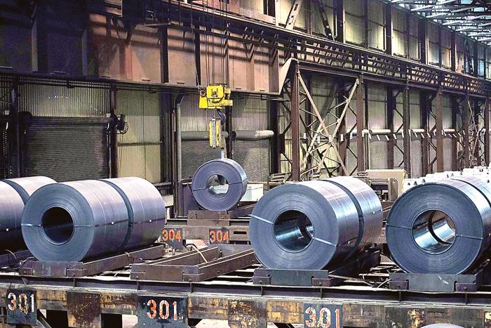 ■聯邦政府積極游說美國取消鋼鋁關稅。星報