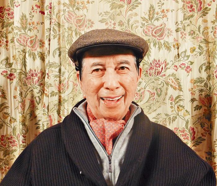 有「賭王」之稱的前澳博主席何鴻燊