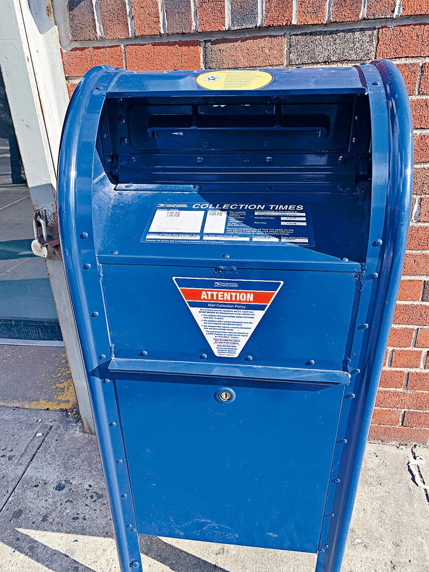 新的郵箱將令不法之徒無法釣信。