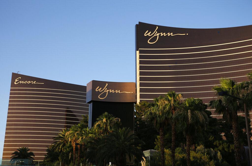 包括永利在內的拉斯維加斯多家賭場和度假村推出削減費用促銷,以吸引人潮。美聯社