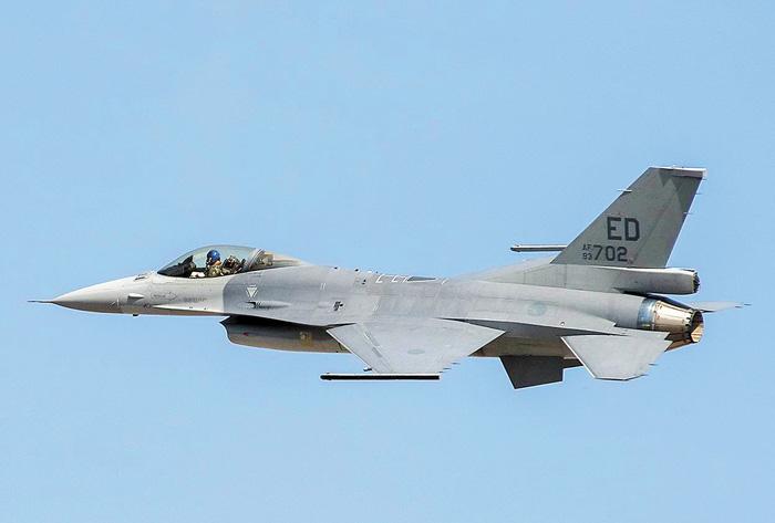 F-16V戰機