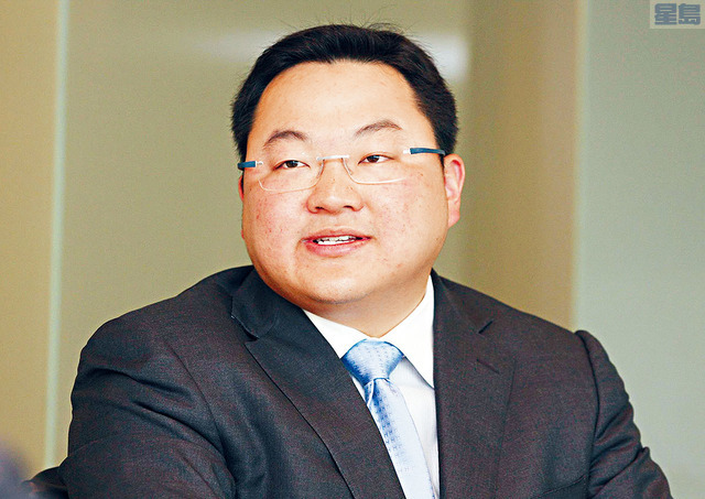 ■據華爾街日報報道,司法部正調查馬來西亞華裔年輕富商劉特佐,是否曾經捐款助特朗普競選。臉書圖片