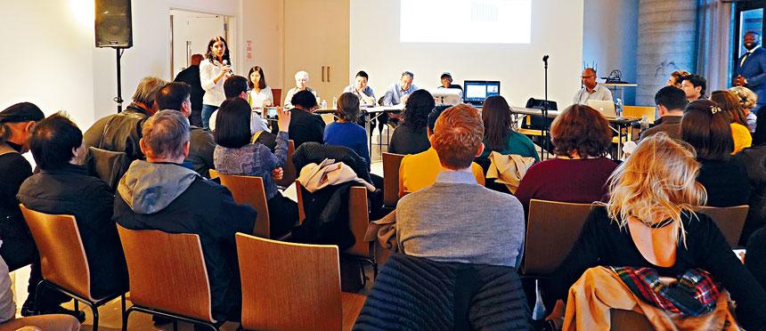 第三社區委員會土地使用、區劃、公共及私人房屋委員會本周召開的會議上投票通過了針對曼哈頓監獄計劃的決議草案。