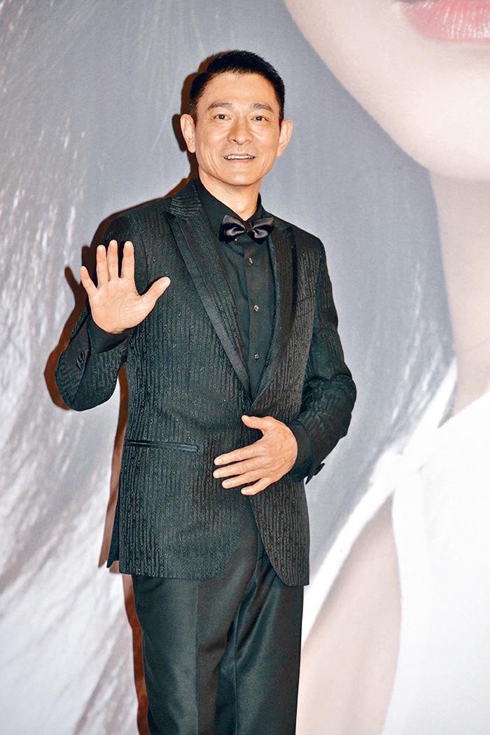■華仔希望跟陳詠燊、陳小娟兩位新導演合作,演《逆流大叔》都可以。