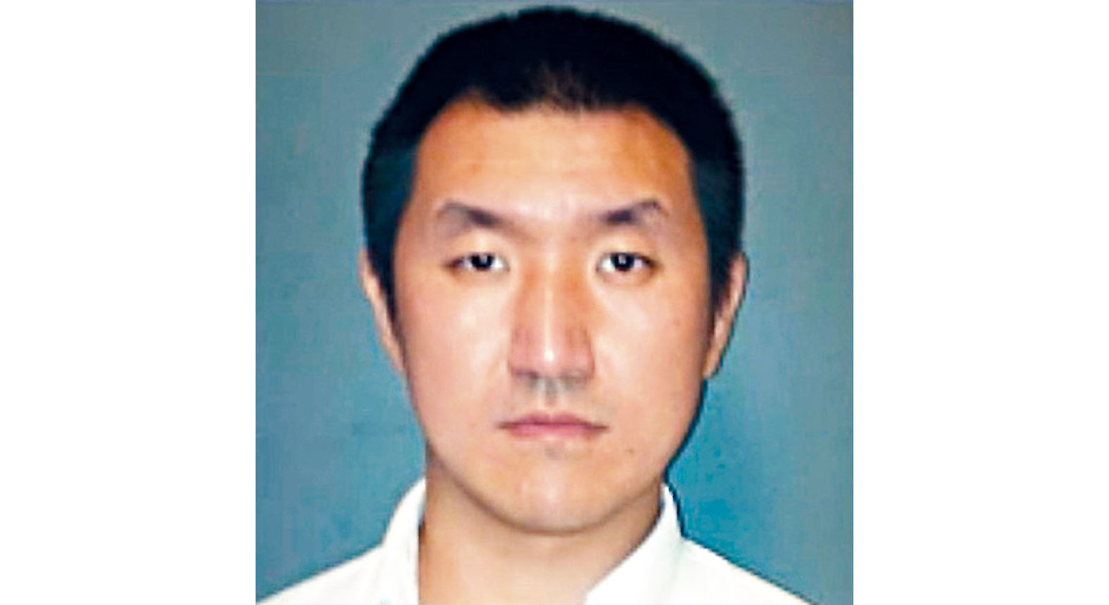 圖為董正(Zheng Dong,音譯)。資料圖片
