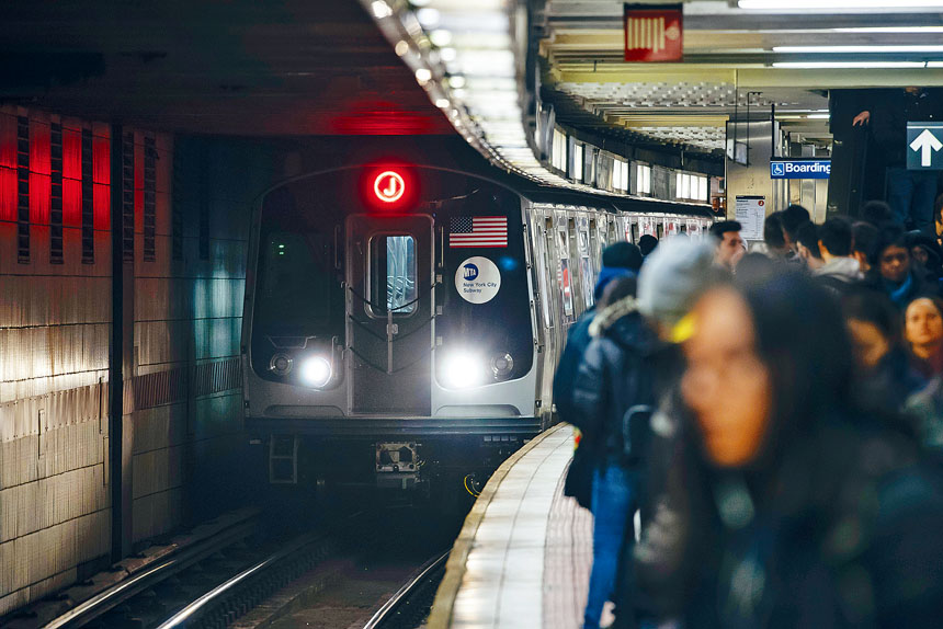 大都會捷運局為節省成本,正要求數十家供應商減價10%。Karsten Moran/紐約時報