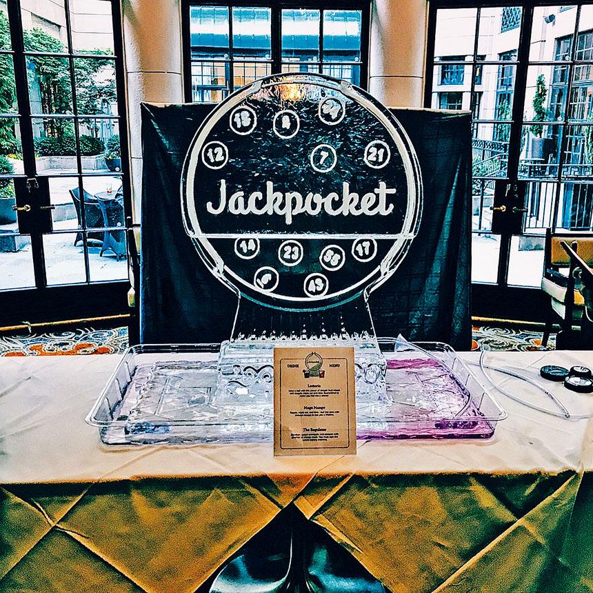Jackpocket或於今年夏天在紐約捲土重來。網上圖片