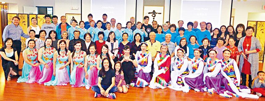 美中實驗學校第三屆「中華杯」數學競賽成功舉辦。