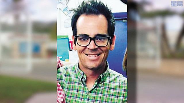 聖縣El Cajon一高中教會老師Dustin Steve Sniff涉嫌性侵六名青少女被捕。 Fox 5 San Diego