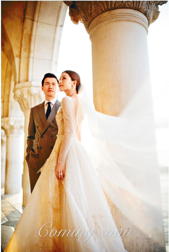 ■文詠珊與未婚夫都是走塑人士。(資料圖片)