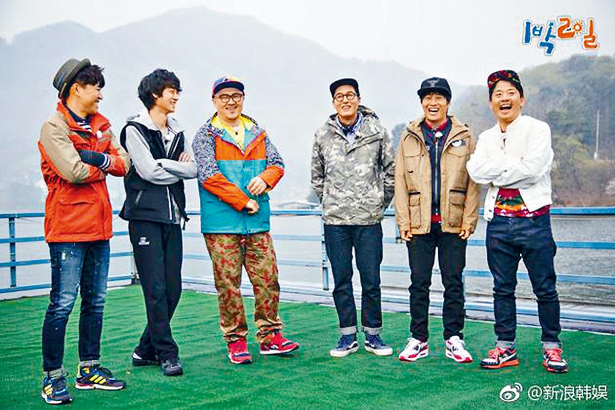 ■電視台宣布《兩天一夜》會無限期停止製作。
