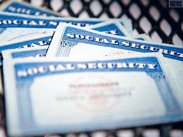 ■全國詐騙訊息中心重申,社安局永遠不會暫停民眾的社安號,也永遠不會打電話給民眾索取金錢。美聯社