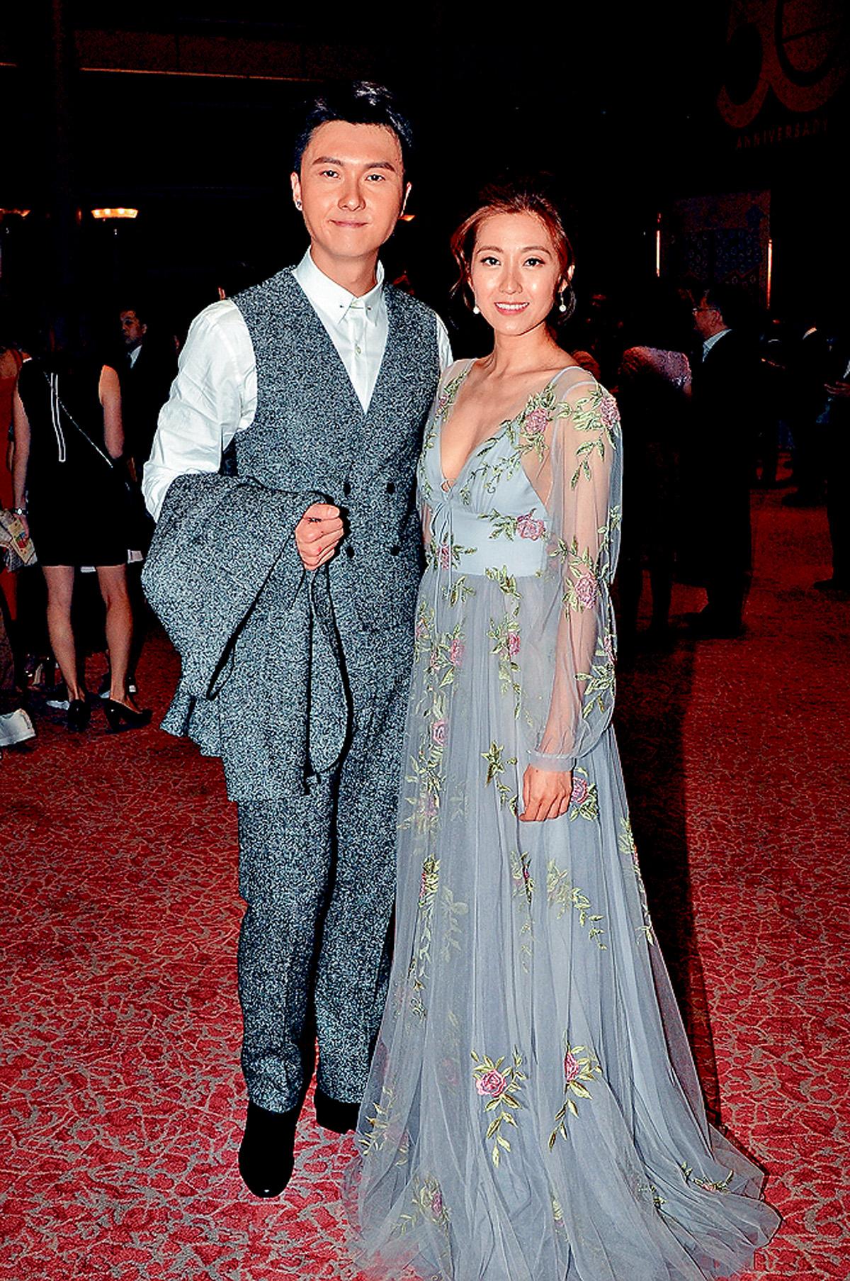 ■陳自瑤、王浩信屢傳婚變,加上多次避談老公,自然令人更加好奇二人狀況。