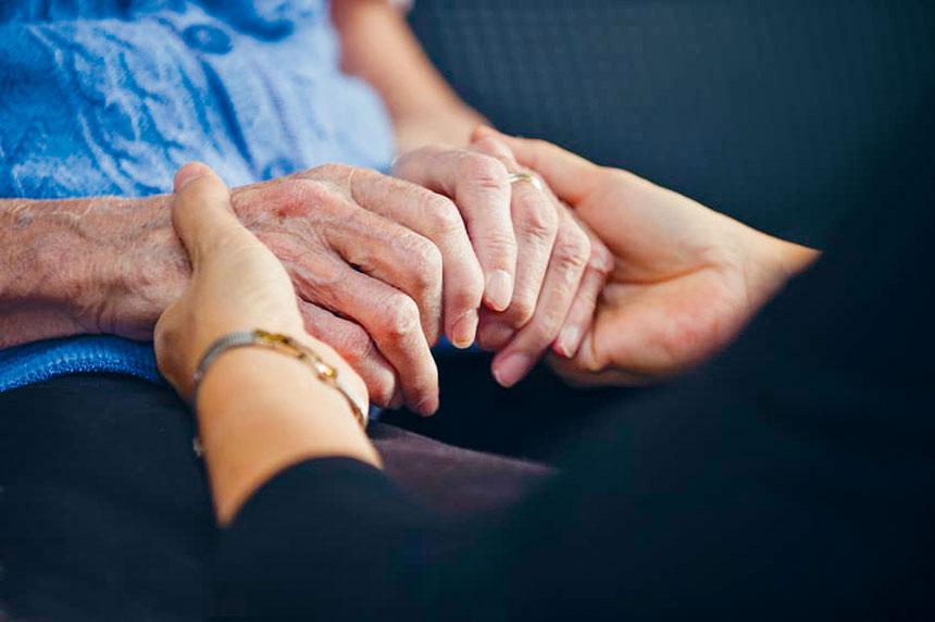 針對耆老的經濟虐待近年來十分猖獗。取自「國際預防耆老虐待日」官網