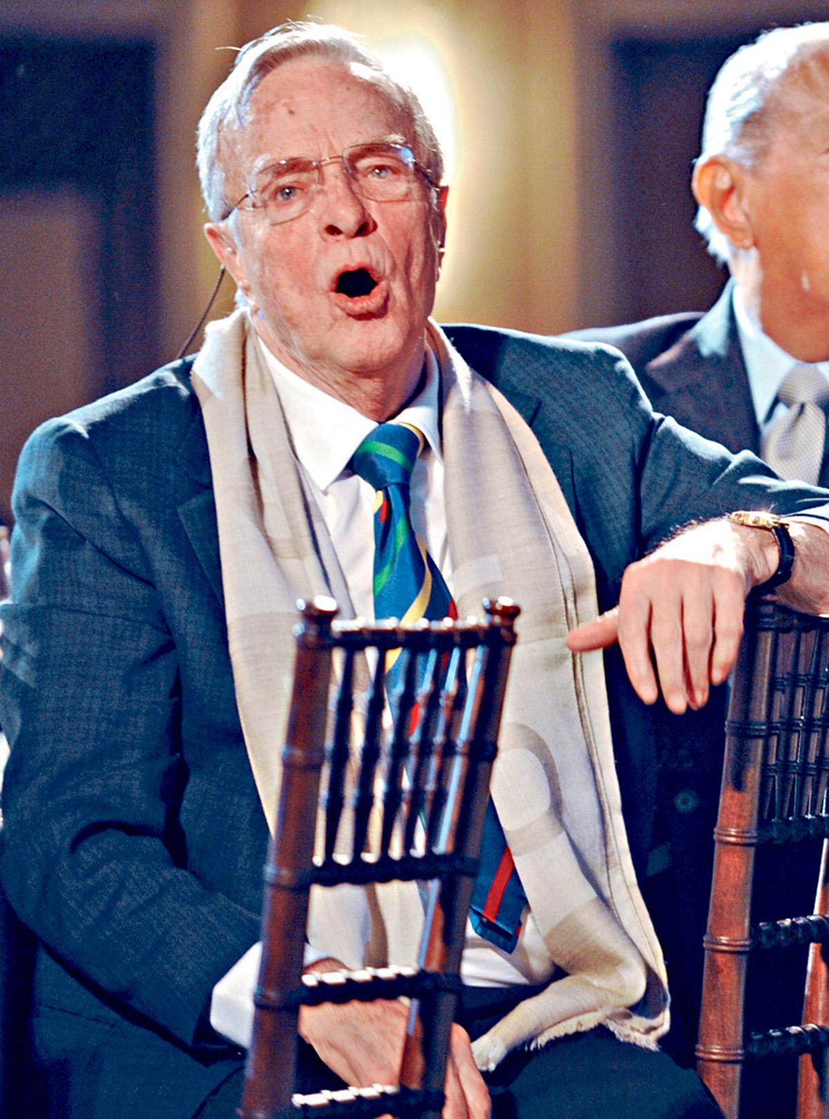 ■意大利著名導演法蘭高齊費里尼前日去世,享年96歲。